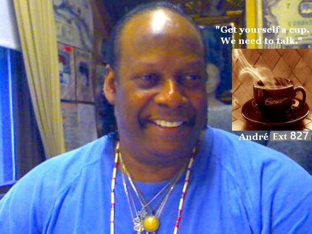 phone psychic reading with Andre`